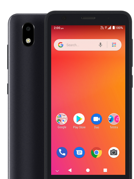 Telstra Essential Smart 2