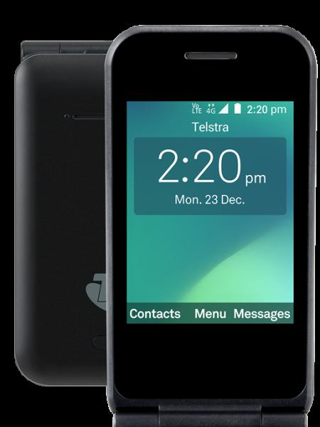Telstra Flip 3